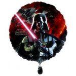 "Fólia lufi 18"" 45cm Darth Vader, 2568501"